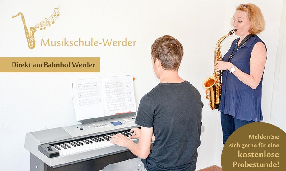 Saxophone Day 6.11./ Internationaler Feiertag/Kommen Sie vorbei und lassen sich überraschen :)